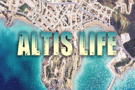 Arma 3 Altis Life RPG Server Hosting | Altis Life Servers