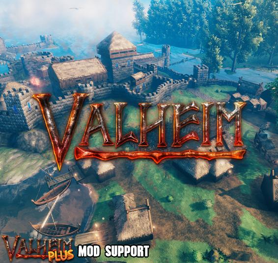 Valheim Game Server