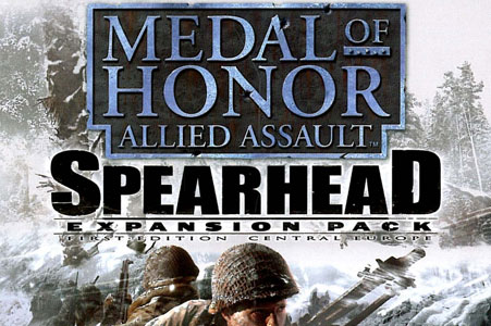 Medal-of-Honor-Spearhead
