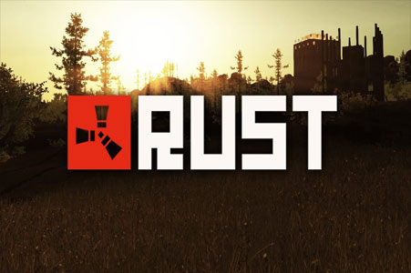 Rust Server Rental | Rust Server Hosting
