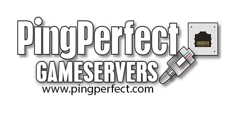 Pingperfect Gameservers